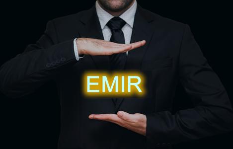 Die europäische Marktinfrastrukturverordnung (EMIR) und die Identifikatoren für juristische Personen (LEIs)
